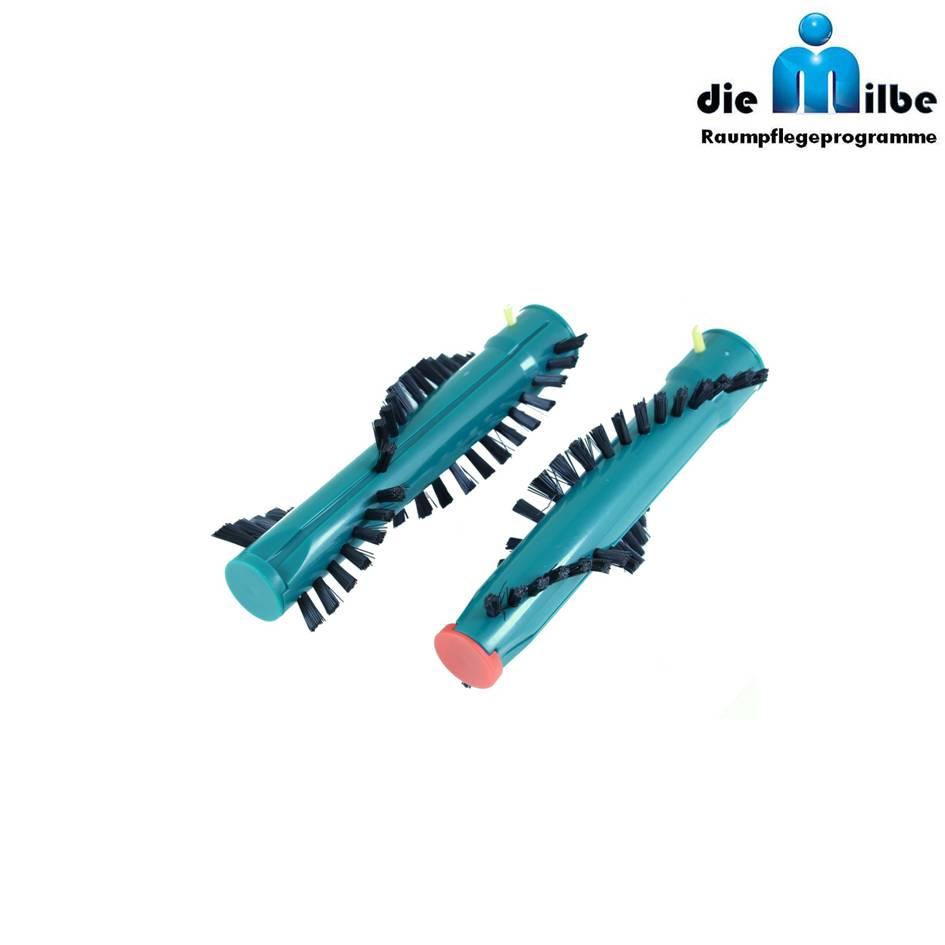 Bürsten passend für Vorwerk Kobold 140 150 mit EB 360 370 Ersatzbürsten