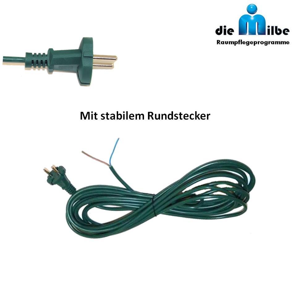 Ersatzkabel Kabel geeignet Vorwerk Kobold 122